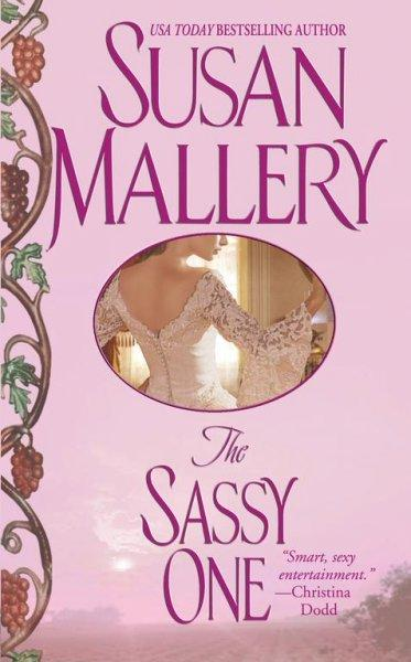 The Sassy One (Paperback)