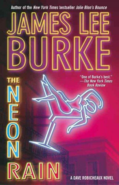 The Neon Rain (Paperback)