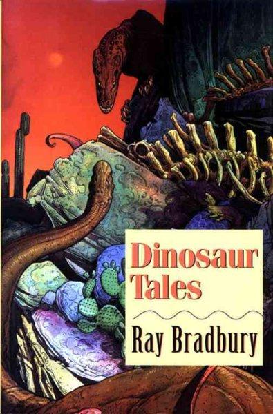 Dinosaur Tales (Paperback)