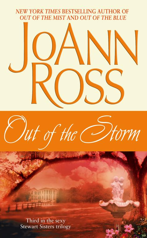 Out Of The Storm(Paperback / softback)