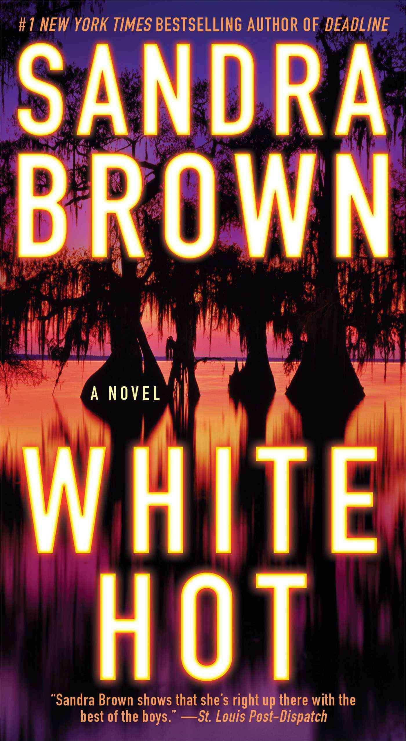 White Hot (Paperback)
