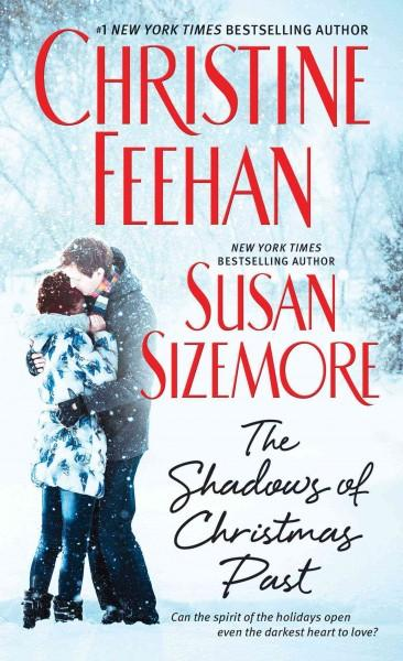 The Shadows of Christmas Past: Rocky Mountain Miracle/ a Touch of Harry (Paperback)