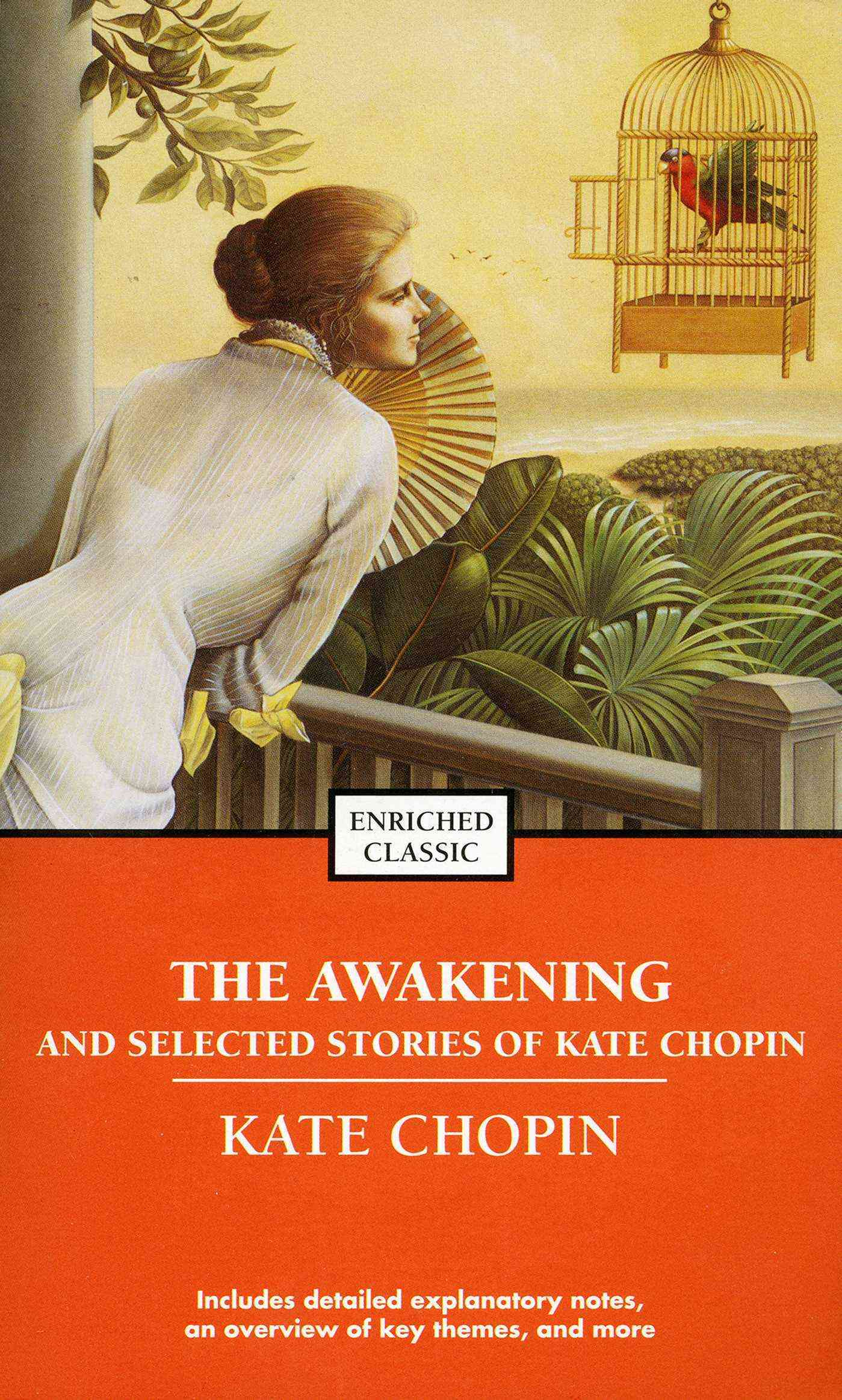 The Awakening and Selected Stories of Kate Chopin (Paperback)
