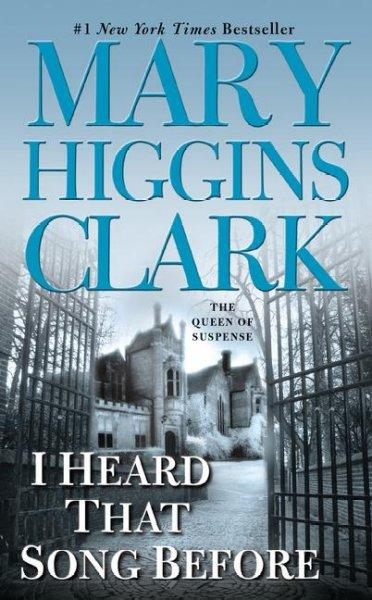 I Heard That Song Before (Paperback)