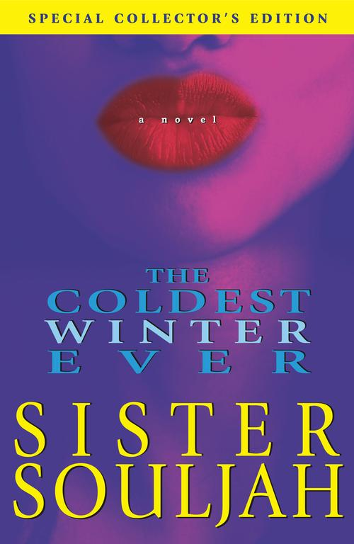 The Coldest Winter Ever (Hardcover)