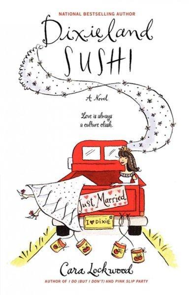 Dixieland Sushi (Paperback)