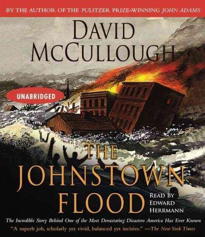 The Johnstown Flood (CD-Audio)