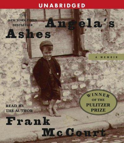 Angela's Ashes: A Memoir (CD-Audio)