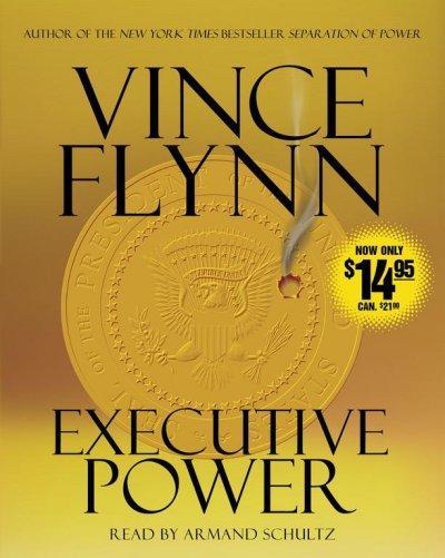 Executive Power (CD-Audio)