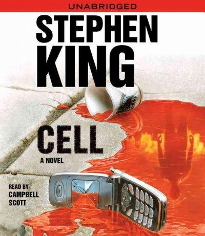 Cell (CD-Audio)