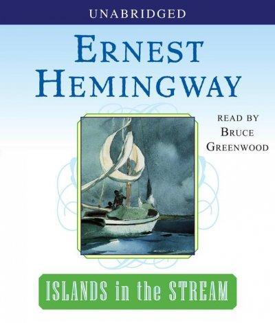 Islands in the Stream (CD-Audio)