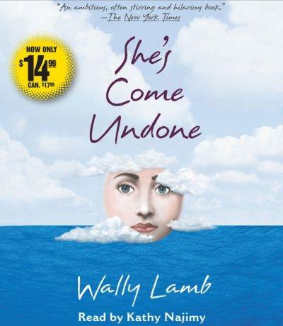 She's Come Undone (CD-Audio)