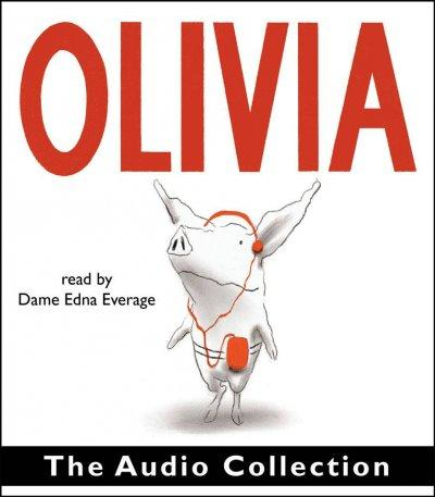 Olivia: The Audio Collection (CD-Audio)
