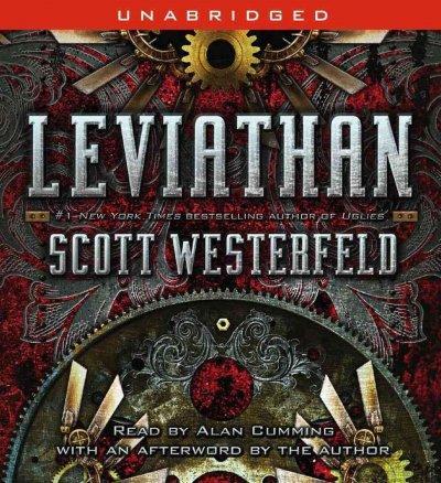 Leviathan (CD-Audio)