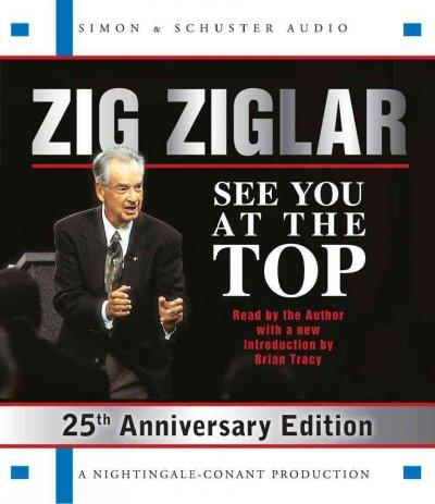 See You at the Top (CD-Audio)