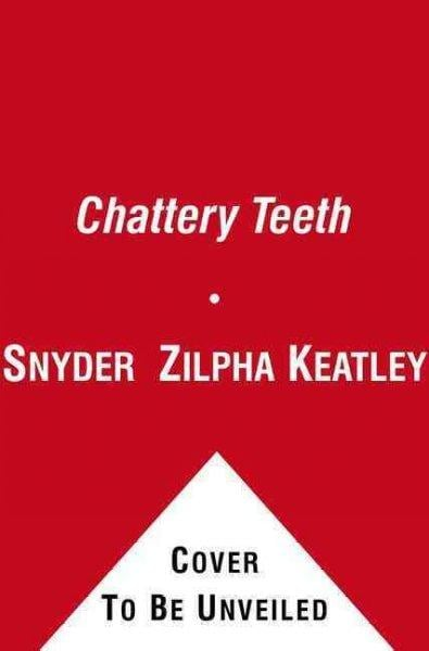 Chattery Teeth: And Other Stories (CD-Audio)