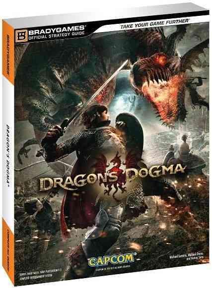 Dragon's Dogma (Paperback)