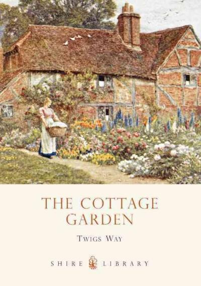 The Cottage Garden (Paperback)