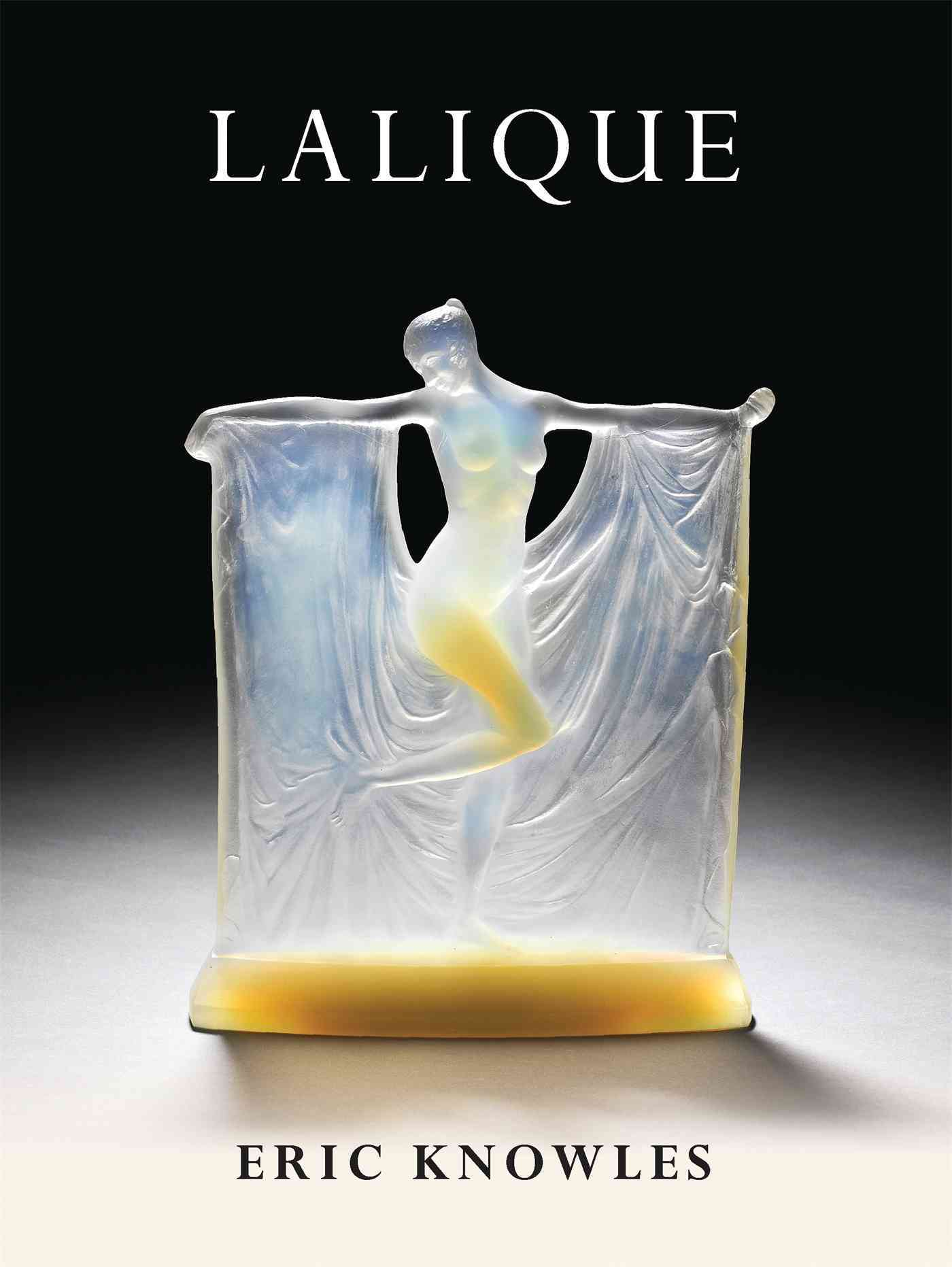 Lalique (Paperback)