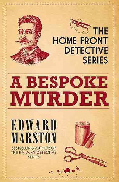 A Bespoke Murder (Paperback)