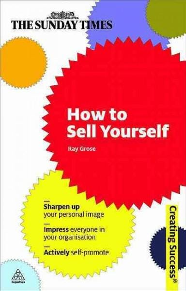 How to Sell Yourself (Paperback)