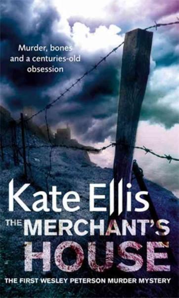 The Merchant's House (Paperback)