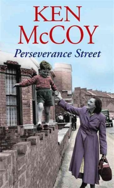 Perseverance Street (Paperback)