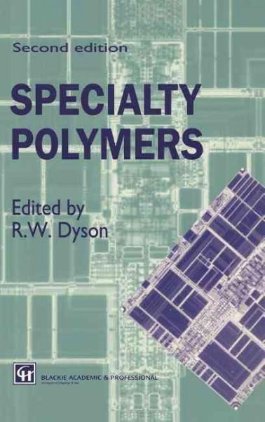Specialty Polymers (Hardcover)