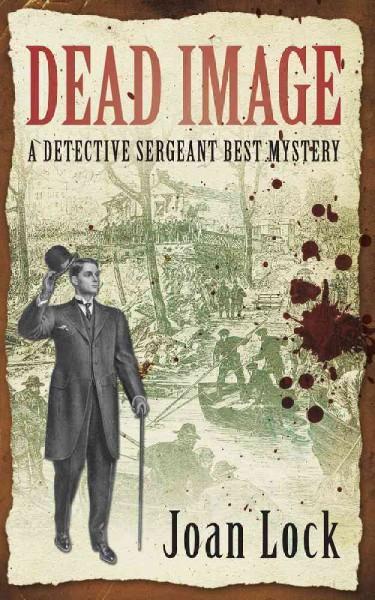 Dead Image (Paperback)