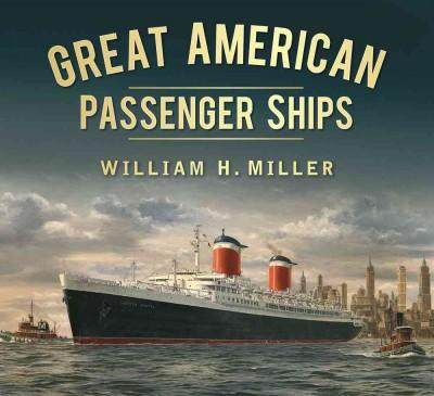 Great American Passenger Ships (Paperback)