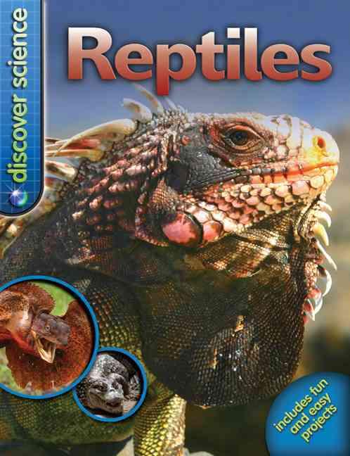 Reptiles (Hardcover)