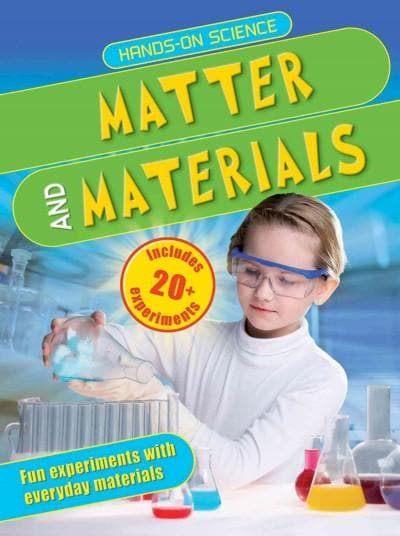 Matter and Materials (Paperback)