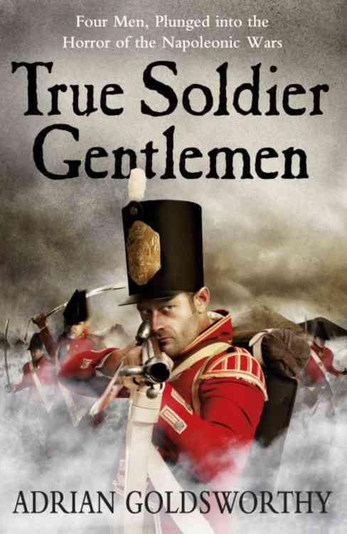 True Soldier Gentlemen (Paperback)