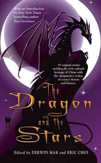 The Dragon and the Stars (Paperback)