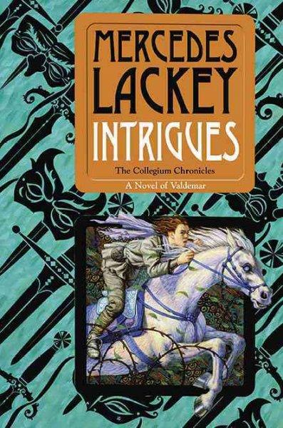 Intrigues (Hardcover)