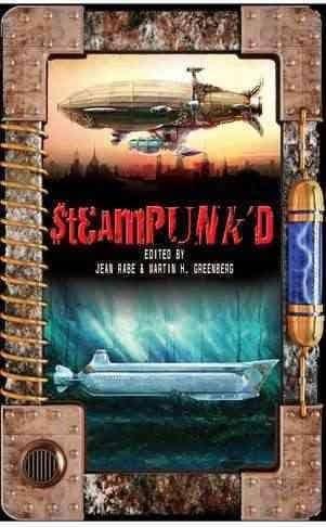Steampunk'd (Paperback)