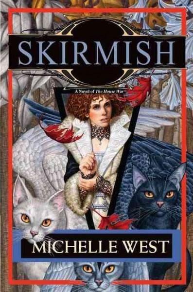 Skirmish (Hardcover)