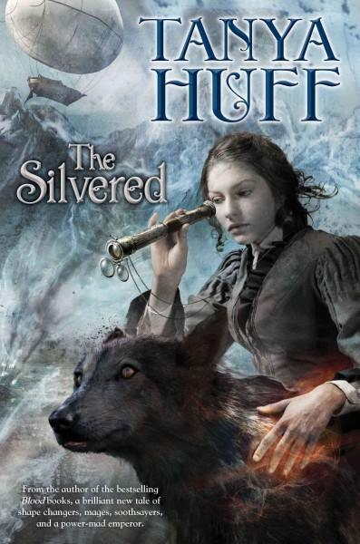 The Silvered (Hardcover)