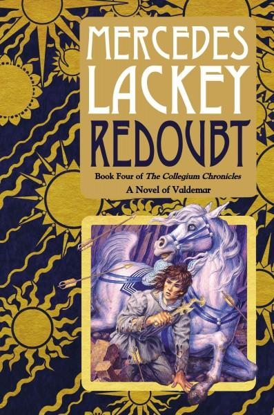 Redoubt (Hardcover)