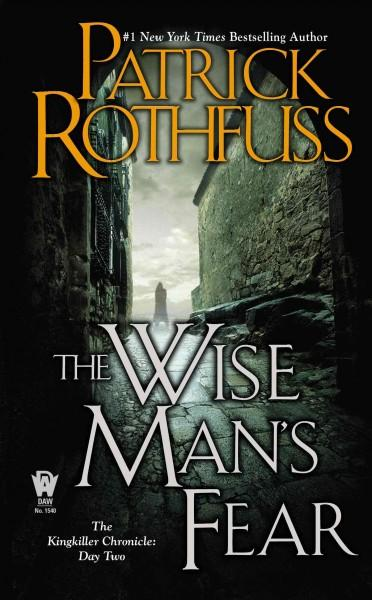 The Wise Man's Fear (Paperback)