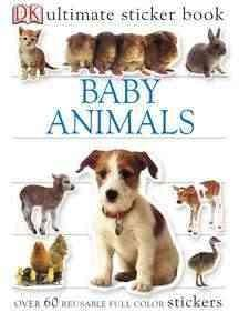 Baby Animals (Paperback) - Thumbnail 0