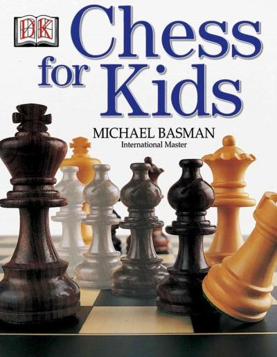 Chess for Kids (Paperback)