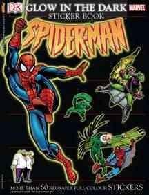 The Amazing Spider-man Glow in the Dark (Paperback)
