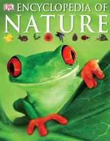 Encyclopedia of Nature (Paperback)
