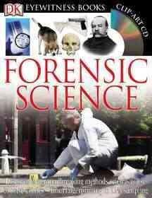 Dk Eyewitness Forensic Science