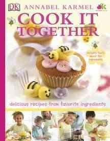 Cook It Together (Hardcover)