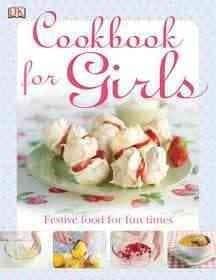 Cookbook for Girls (Hardcover)