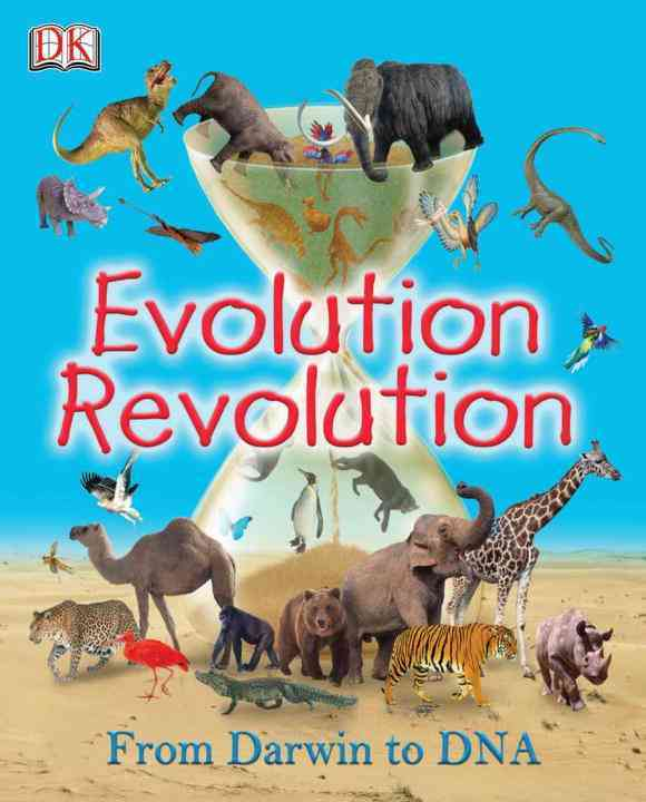Evolution Revolution (Hardcover)