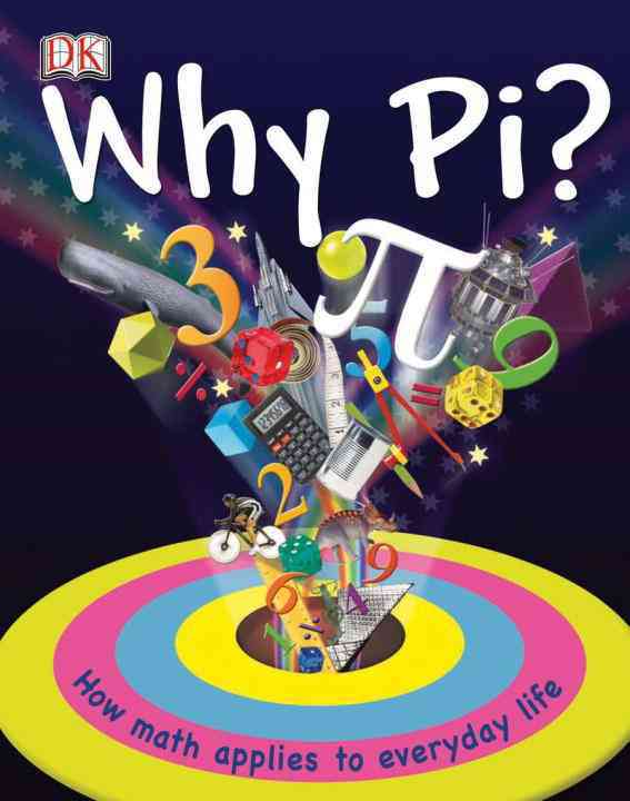 Why Pi? (Hardcover)
