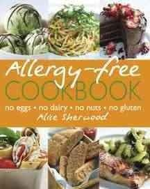 Allergy-Free Cookbook (Paperback)